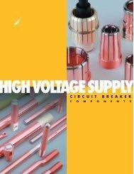 Circuit Breaker Components Capabilities - SPX Transformer Solutions