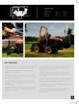 VIBRATORY PLOWS - Ditch Witch - Page 5