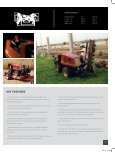 VIBRATORY PLOWS - Ditch Witch - Page 7