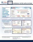Download - Overseas Vote Foundation - Page 4