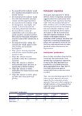 SD indicators for education - ESD in the UK - Page 3