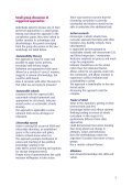 SD indicators for education - ESD in the UK - Page 4