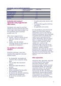 SD indicators for education - ESD in the UK - Page 5