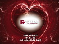 TAYS Sydänkeskus Oy - Kunnat.net