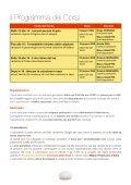 Programma Corsi APPE Pasticceria - Page 2