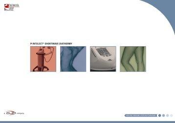 Intelect® Shortwave 100 - Accuro-Sumer