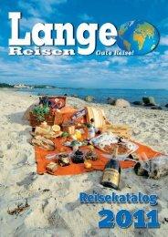 2011 - Lange Reisen
