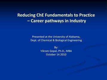 PDF of talk - The University of Alabama