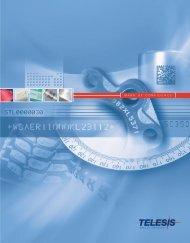 Save - Telesis Technologies, Inc.