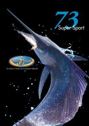 Brochure - Ocean Yachts Inc.