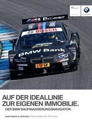 navigator. - BMW Bank GmbH