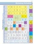 Convention Program - Christian Homeschool Association of ... - Page 3