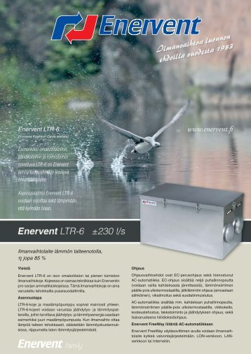 LTR-6 - Enervent