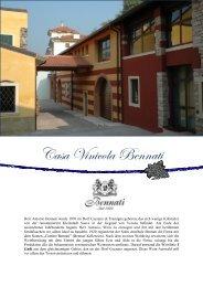 Casa Vinicola Bennati I Gadi - winogrono.de