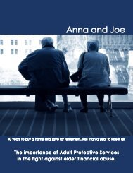 Anna and Joe - CWDA