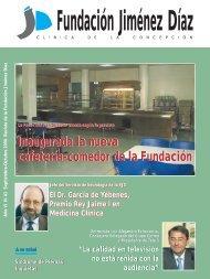 Inaugurada la nueva cafetería-comedor de la ... - Ibanezyplaza.com