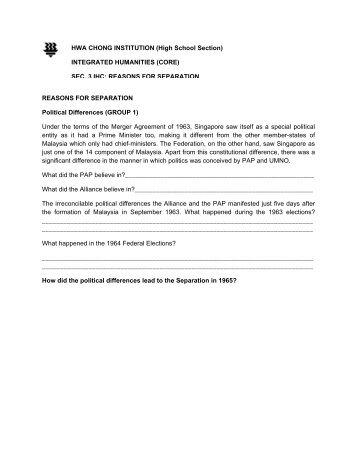 REASONS FOR SEPARATION.pdf - IHC - home - Hwa Chong ...