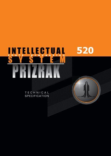 PRIZRAK-520 Technical_Manual.pdf - CAN-bus alarm and interface ...