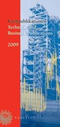 extern - beim Buchverlag von Publicis Publishing