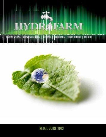 reflectors - Hydrofarm