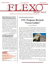 """FTC Proposes Revised """"Green Guides"""" - NV Publications.com"""