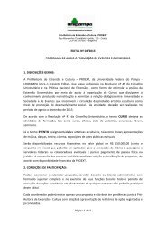 Edital 04/2013 - Reitoria - Unipampa