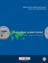to view this brochure from Quadlogic Controls Corp. - NFMT
