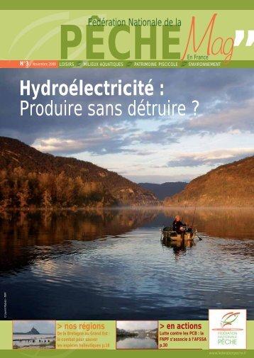 Téléchargez Pêche Mag n°3 au format PDF - Fédération nationale ...