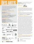 Novembre 2012 - Arts Ottawa East / Arts Ottawa Est - Page 2
