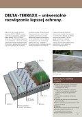 Systemy ochronno drenażowe - Page 5