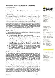 Merkblatt zum Einsatz von Haftfolien und Folienklebern
