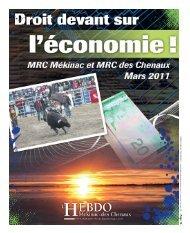 Layout 1 (Page 5) - L'Hebdo Mékinac Des Chenaux
