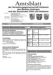 Holzheim KW 49
