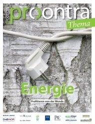 Energie - procontra online