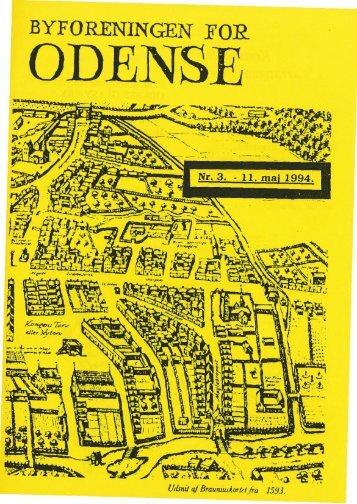 maj 1994 - Byforeningen for Odense
