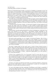 El periodista Pablo en la Guerra Civil Española Pablo de la ...