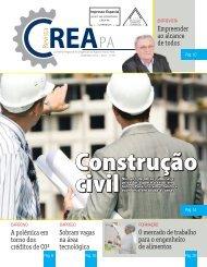 Revista CREA 03.indd - CREA-Pa