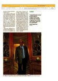 Vargas Llosa lanza en abril libro de ensayos La Tercera, 16 de ... - Page 2