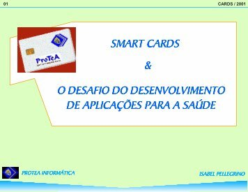 Smart Card - Desafio (pdf)