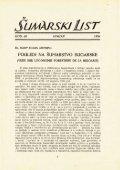 ÅUMARSKI LIST 1/1936 - Page 3