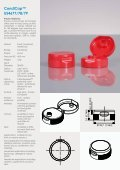 Healthcare - Weener Plastik GmbH - Page 4