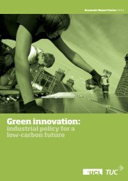 Green Innovation final combined