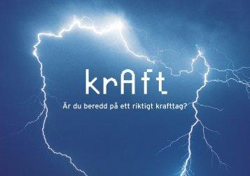 OH-serie krAft - krAftprov.nu