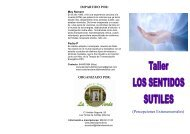 Sentidos Sutiles.pdf - La Tienda Verde