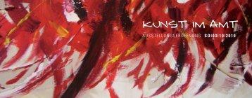 AUSSTELLUNGSERÖFFNUNG SO 03 10 2010 - Finkenberg