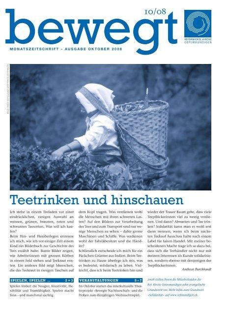 verwaltungsbericht 2019 - Gemeinde Ostermundigen