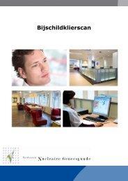 Bijschildklier-scan (pdf) - Instituut Verbeeten