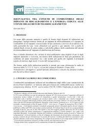 Download relazione - Fiper