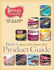 Untitled - Perry's Ice Cream