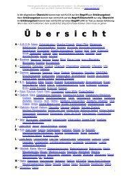 Stammbaum-Auszug der Anunnaki von Nibiru - Allgemeine ...